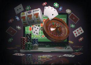 Online Casino Nedir