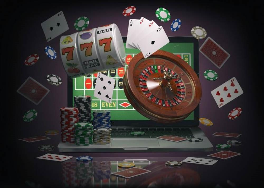 Online Casino Nedir?